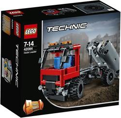 LEGO Technic Haaklader 42084