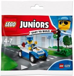 Lego Juniors Verkeerspolitie 30339