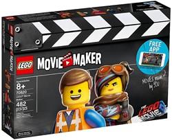 LEGO Movie 2 LEGO Movie Maker 70820