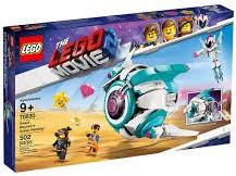 LEGO Movie 2 Lieve Chaos' Systar ruimteschip 70830