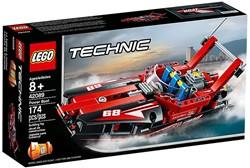 LEGO Technic Powerboat 42089