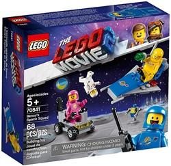 LEGO Movie 2 Benny's ruimteteam 70841