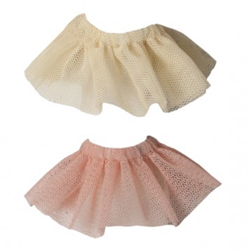 Maileg Micro 2 Tulle skirts