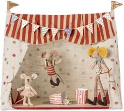 Maileg Circus, incl. 3 Circus mice