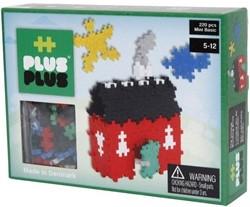 Plus-Plus Mini Basic - Huis - 220 stuks
