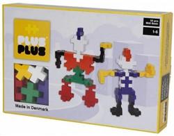 Plus-Plus Midi Basic Robots - 50 stuks