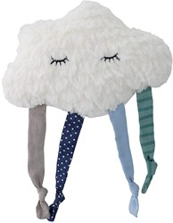 Bloomingville knuffel,Plush Cloud, Blue, Polyester