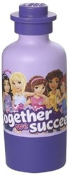 LEGO Friends drinkfles 400ml
