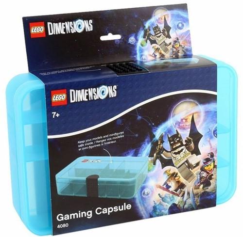 Dimension Gaming Capsule