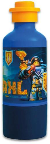 Nexo Knights Drinkbeker Print 400 ml Blauw