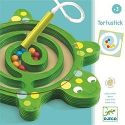 Djeco Premiers apprentissages Tortustick