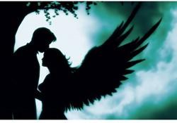 Schmidt  legpuzzel Angel love - 500 stukjes