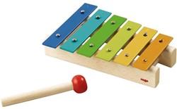 Haba  houten muziekinstrument Metallofoon 5990
