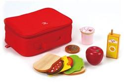 Hape houten keuken accessoires Lunchbox Set