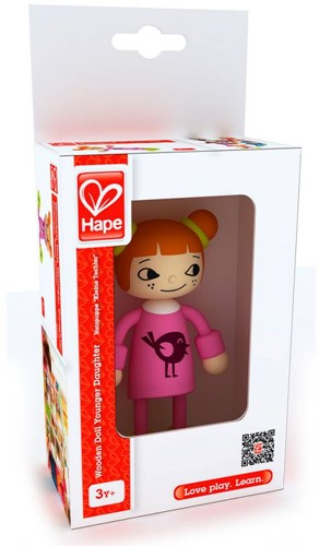 Hape Modern family-Young Daughter