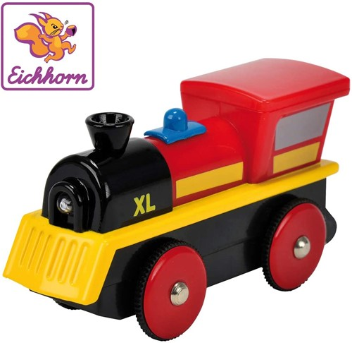 Simba  EH Train, Battery-Operated Locomotive