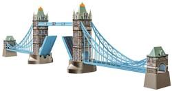 Ravensburger  3D puzzel Tower bridge