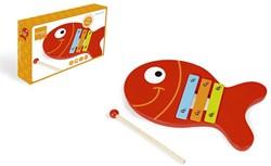 Scratch Muziek: Xylofoon Vis Do Mi Fa