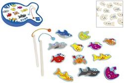 Scratch  Actiespel Visspel Gevaarlijke Vissen