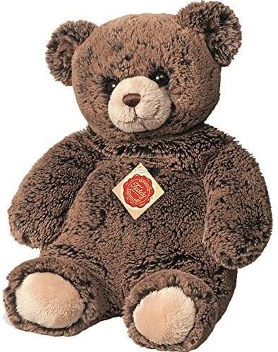 Hermann Teddy Teddy dunkelbraun 36 cm