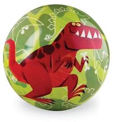 Crocodile Creek buitenspeelgoed 23 cm Play Ball/T-Rex