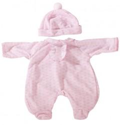 Götz accessoires Baby romper, technical pink