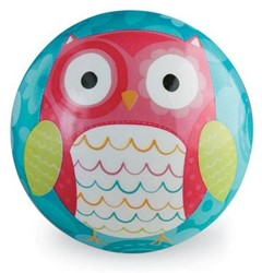 Crocodile Creek  buitenspeelgoed 23 cm Play Ball/Owl