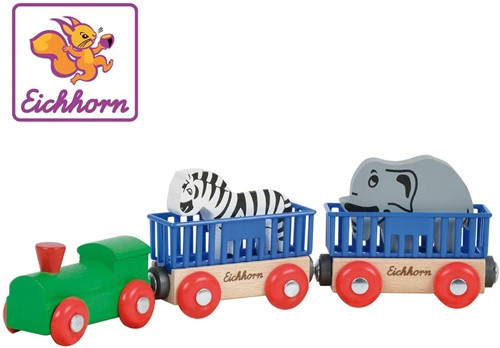 Simba  EH Train, Animal