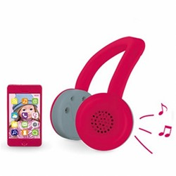 Corolle ma Corolle Headphone & Cell Phone