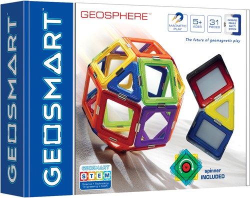 GeoSmart GeoSphere - 31 pcs