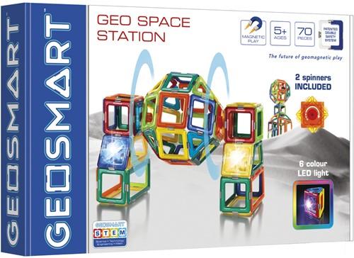GeoSmart GeoSpace Station - 70 pcs