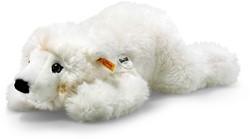Steiff knuffel Arco polar bear, white 45 cm