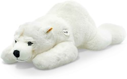 Steiff knuffel Arco polar bear, white 90 cm