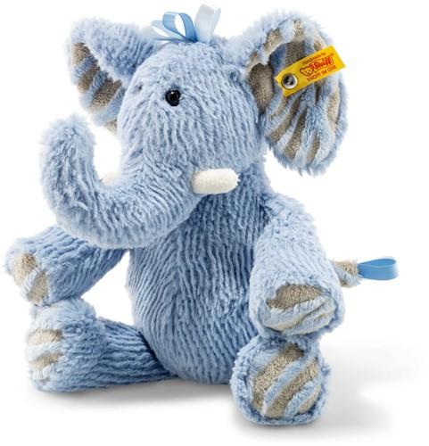 Steiff knuffel Soft Cuddly Friends Earz elephant medium