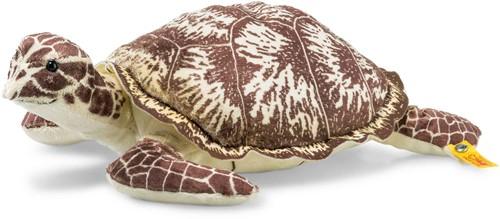 Steiff National Geographic zeeschildpad Kari