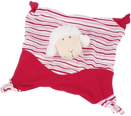 Goki Cuddle sheep (red)