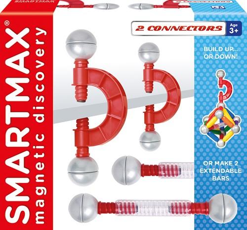 SmartMax Xtension set - Connectors