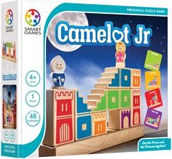 Smart Games spel Camelot Jr.