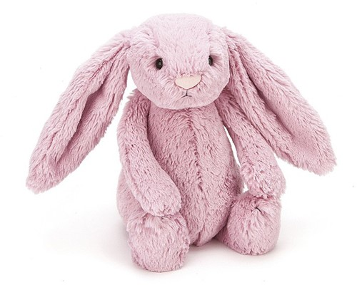 Jellycat Bashful Tulp Konijn Medium