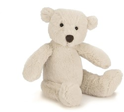 Jellycat Barley Bear Small - 20cm