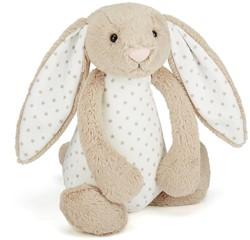 Jellycat knuffel Starry bunny medium 31cm