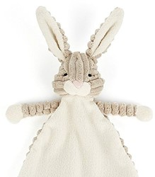 Jellycat Cordy Roy Baby Hare Soother - 23cm