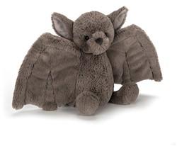 Jellycat Bashful Bat Medium - 26cm