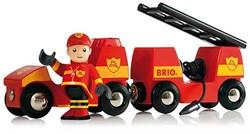 Brio Thema Brandweer