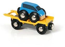 Brio wagons