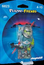 Playmobil  Playmo Friends Ruimtesoldaat 6823