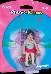 Playmobil  Playmo Friends Geluksfee met ring 6829