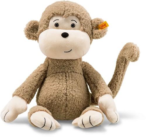 Steiff Soft Cuddly Friends aap Brownie
