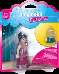 Playmobil  Fashion Girl Party 6881