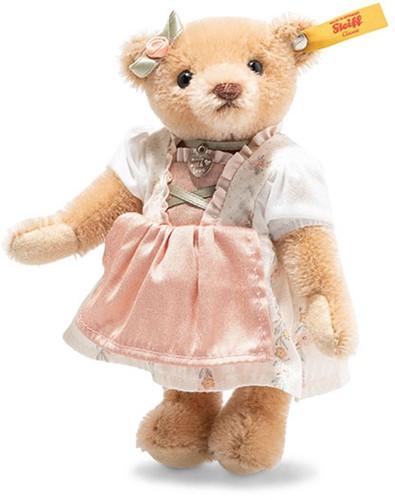Steiff Great Escapes Teddybeer München in cadeauverpakking